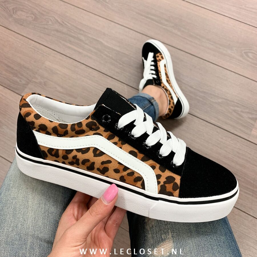 My Casual Sneakers Leo-3826