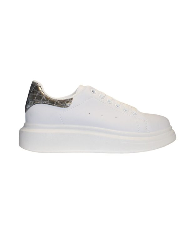 Croco Trendy Sneakers-0