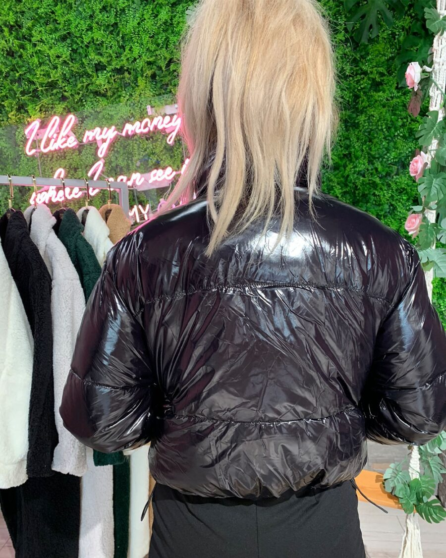 Bomber Jacket Special Edition-5512
