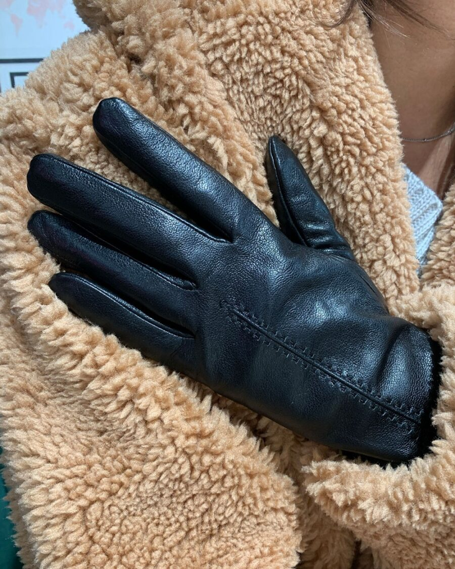 Leather Gloves Tess-5978